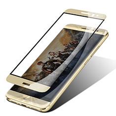Film Protecteur d'Ecran Verre Trempe Integrale F05 pour Huawei G9 Plus Or