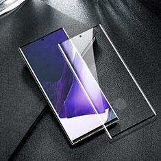 Film Protecteur d'Ecran Verre Trempe Integrale F05 pour Samsung Galaxy Note 20 Ultra 5G Noir
