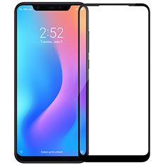Film Protecteur d'Ecran Verre Trempe Integrale F05 pour Xiaomi Mi 8 Pro Global Version Noir