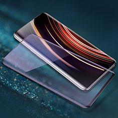 Film Protecteur d'Ecran Verre Trempe Integrale F06 pour OnePlus 7 Pro Noir