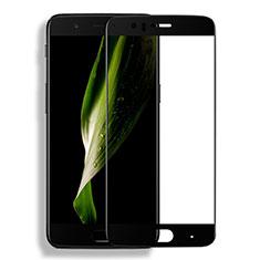 Film Protecteur d'Ecran Verre Trempe Integrale F07 pour OnePlus 5 Noir