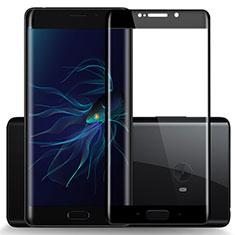 Film Protecteur d'Ecran Verre Trempe Integrale F07 pour Xiaomi Mi Note 2 Noir