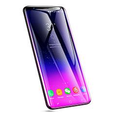 Film Protecteur d'Ecran Verre Trempe Integrale F08 pour Samsung Galaxy S9 Plus Noir
