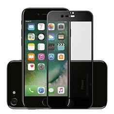 Film Protecteur d'Ecran Verre Trempe Integrale F16 pour Apple iPhone SE (2020) Noir