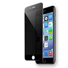 Film Protecteur d'Ecran Verre Trempe Integrale F19 pour Apple iPhone SE (2020) Noir