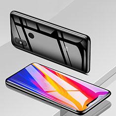 Film Protecteur d'Ecran Verre Trempe Integrale F19 pour Xiaomi Mi 8 Noir