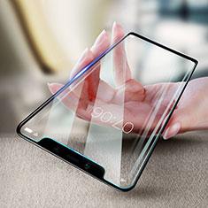 Film Protecteur d'Ecran Verre Trempe Integrale F20 pour Xiaomi Mi 8 Noir