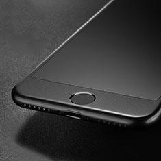 Film Protecteur d'Ecran Verre Trempe Integrale G01 pour Apple iPhone SE (2020) Noir