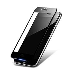 Film Protecteur d'Ecran Verre Trempe Integrale pour Apple iPhone 6 Plus Noir
