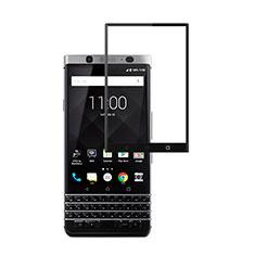 Film Protecteur d'Ecran Verre Trempe Integrale pour Blackberry KEYone Noir