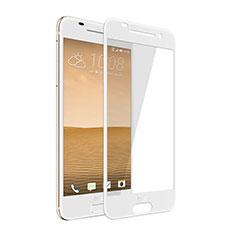 Film Protecteur d'Ecran Verre Trempe Integrale pour HTC One A9 Blanc
