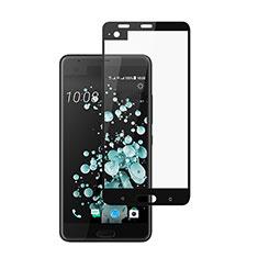 Film Protecteur d'Ecran Verre Trempe Integrale pour HTC U Ultra Noir