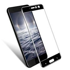 Film Protecteur d'Ecran Verre Trempe Integrale pour HTC U11 Noir