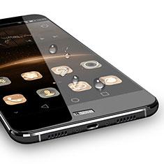 Film Protecteur d'Ecran Verre Trempe Integrale pour Huawei G8 Noir