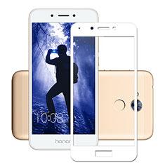 Film Protecteur d'Ecran Verre Trempe Integrale pour Huawei Honor 6A Blanc