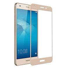 Film Protecteur d'Ecran Verre Trempe Integrale pour Huawei Honor 7 Lite Or