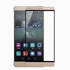 Film Protecteur d'Ecran Verre Trempe Integrale pour Huawei Mate S Or
