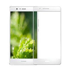Film Protecteur d'Ecran Verre Trempe Integrale pour Huawei P9 Lite Blanc