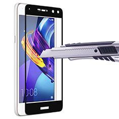 Film Protecteur d'Ecran Verre Trempe Integrale pour Huawei Y5 III Y5 3 Noir