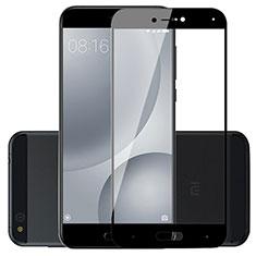 Film Protecteur d'Ecran Verre Trempe Integrale pour Xiaomi Mi 5C Noir