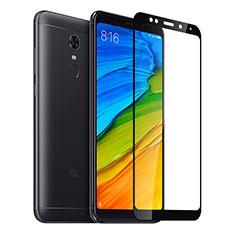 Film Protecteur d'Ecran Verre Trempe Integrale pour Xiaomi Redmi 5 Plus Noir