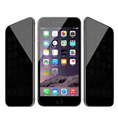 Film Protecteur d'Ecran Verre Trempe Privacy pour Apple iPhone 6 Plus Noir