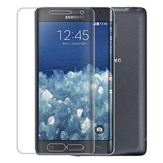 Film Protection Protecteur d'Ecran F01 pour Samsung Galaxy Note Edge SM-N915F Clair