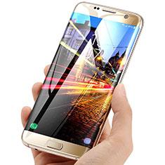 Film Protection Protecteur d'Ecran F01 pour Samsung Galaxy S7 Edge G935F Clair