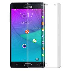 Film Protection Protecteur d'Ecran F02 pour Samsung Galaxy Note Edge SM-N915F Clair