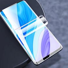 Film Protection Protecteur d'Ecran Integrale F01 pour Huawei Enjoy 10 Plus Clair