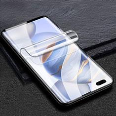 Film Protection Protecteur d'Ecran Integrale F01 pour Huawei Honor 30 Pro Clair