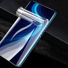 Film Protection Protecteur d'Ecran Integrale F01 pour Huawei Honor X10 5G Clair