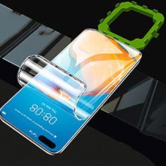 Film Protection Protecteur d'Ecran Integrale F01 pour Huawei P40 Clair