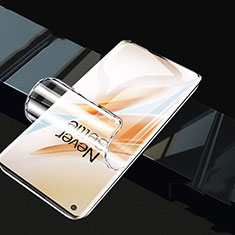 Film Protection Protecteur d'Ecran Integrale F01 pour OnePlus 8 Pro Clair