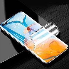 Film Protection Protecteur d'Ecran Integrale F02 pour Huawei P40 Pro+ Plus Clair