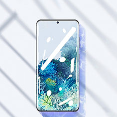 Film Protection Protecteur d'Ecran Integrale F02 pour Samsung Galaxy S21 5G Clair