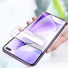 Film Protection Protecteur d'Ecran Integrale F02 pour Xiaomi Redmi K30 5G Clair