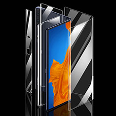 Film Protection Protecteur d'Ecran Integrale F03 pour Huawei Mate Xs 5G Clair