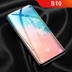Film Protection Protecteur d'Ecran Integrale F03 pour Samsung Galaxy S10 5G Clair