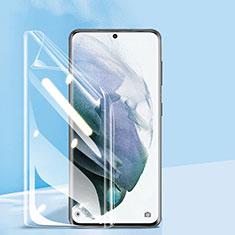 Film Protection Protecteur d'Ecran Integrale F03 pour Samsung Galaxy S21 Plus 5G Clair