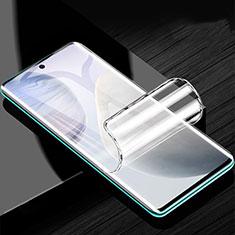 Film Protection Protecteur d'Ecran Integrale F03 pour Vivo X60 Pro 5G Clair