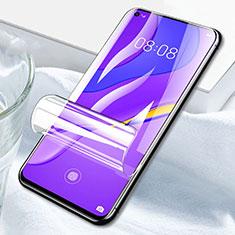 Film Protection Protecteur d'Ecran Integrale K01 pour Huawei P40 Lite 5G Clair
