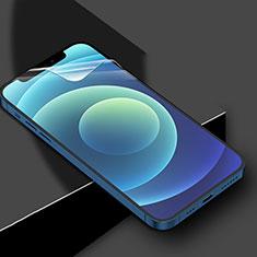 Film Protection Protecteur d'Ecran Integrale pour Apple iPhone 12 Clair