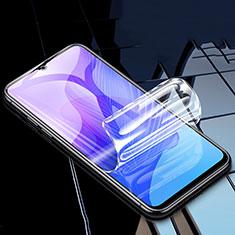 Film Protection Protecteur d'Ecran Integrale pour Huawei Enjoy 20 5G Clair