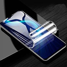 Film Protection Protecteur d'Ecran Integrale pour Huawei Honor X10 Max 5G Clair
