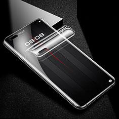 Film Protection Protecteur d'Ecran Integrale pour Huawei Mate 40 RS Clair