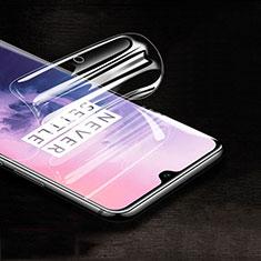 Film Protection Protecteur d'Ecran Integrale pour OnePlus 7 Clair