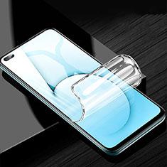 Film Protection Protecteur d'Ecran Integrale pour Realme X50m 5G Clair