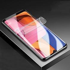 Film Protection Protecteur d'Ecran Integrale pour Samsung Galaxy A20s Clair