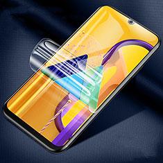 Film Protection Protecteur d'Ecran Integrale pour Samsung Galaxy M30s Clair